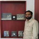 Ashwin Kumar A.P.