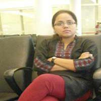Rakhi Ghoshal