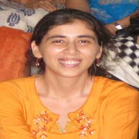 Sufiya Pathan