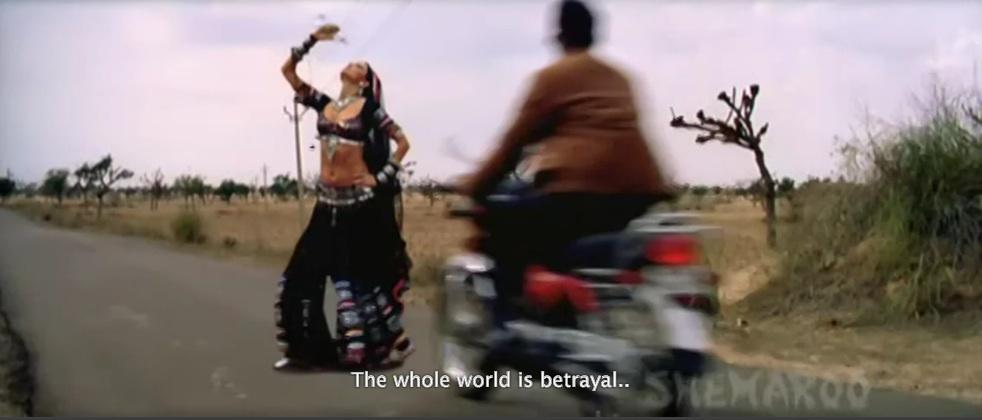 Manorama Six Feet Under (Navdeep Singh, Hindi, 2007)