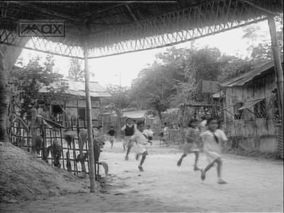 Meghe Dhaka Tara (Ritwik Ghatak, 1960) - 2