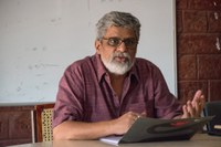 M. Madhava Prasad (EFLU, Hyderabad), 'The Country and the City in Contemporary Indian Cinemas'