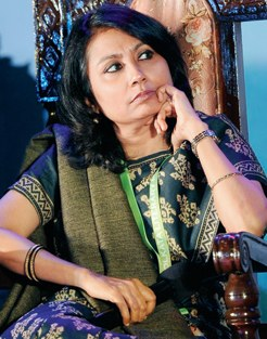 Rosinka Choudhuri