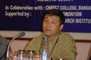2004 INTER-ASIA CULTURAL STUDIES CONFERENCE: 'CULTURAL THEORY FOR ASIA: NEW PEDAGOGIC POSSIBILITIES': (in Pic) Wang Hui