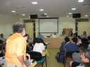 The audience, Speaking to Asian Cinema Conference (February, 04, 2007)
