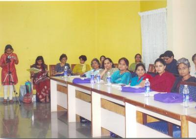 Seminar Participants (Gender Initiatives)