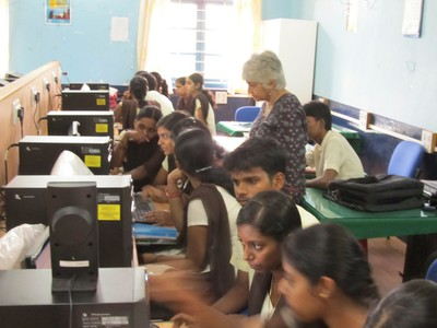 Student Workshop organised by HEIRA